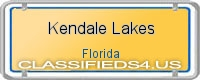 Kendale Lakes board
